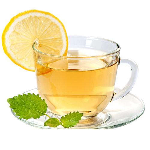 arabic lemon coffee