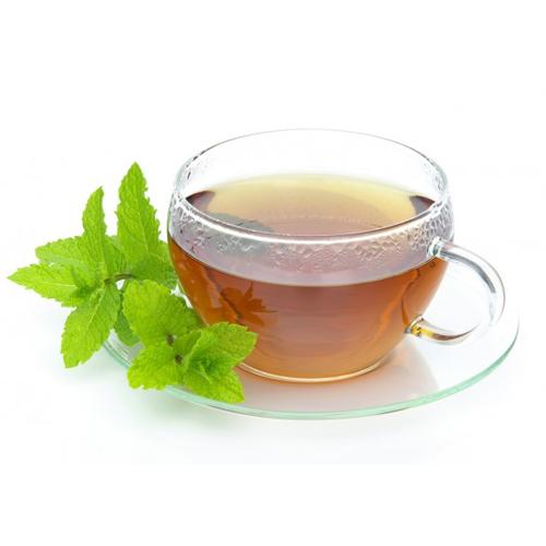 arabic mint tea